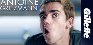 Celebrity Marketing Sport Griezmann