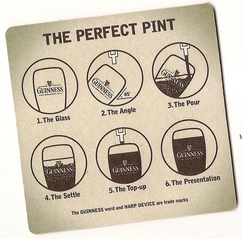 Guía birrística (III) Guinness. (5/5)
