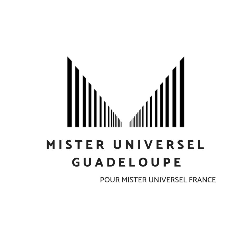 Mister Guadeloupe Mister Universel France