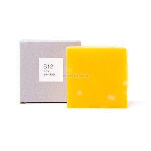 toun28 S12Evening Primrose Oil organic soap for babies
