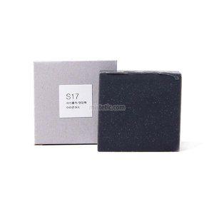 toun28 S17Amazon Mud illite tourmaline organic soap