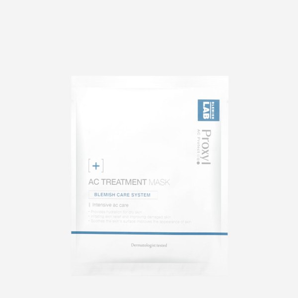 Blemish Lab Proxyl Treatment Mask Pack