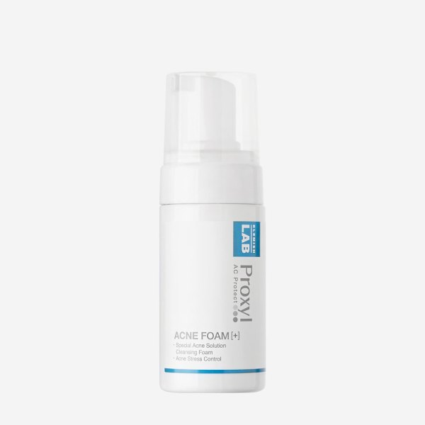 Blemish Lab Proxyl Acne Foam