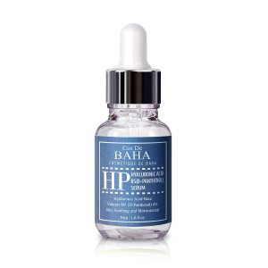 Cos De BAHA Hyaluronic Acid + Vitamin B5 Serum