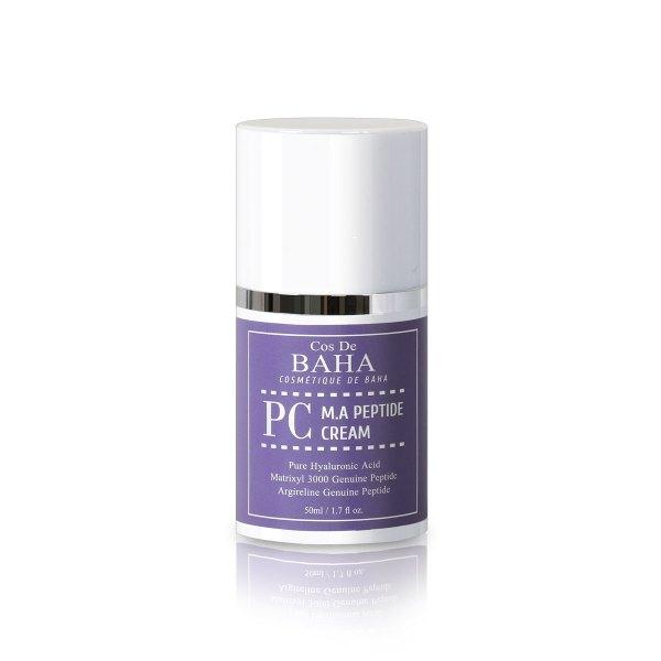 Cos De BAHA MA Peptide Cream 50ml