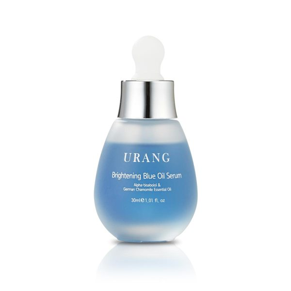URANG Brightening Blue Oil Serum 30ml