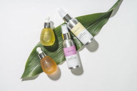 URANG organic skin care products 1