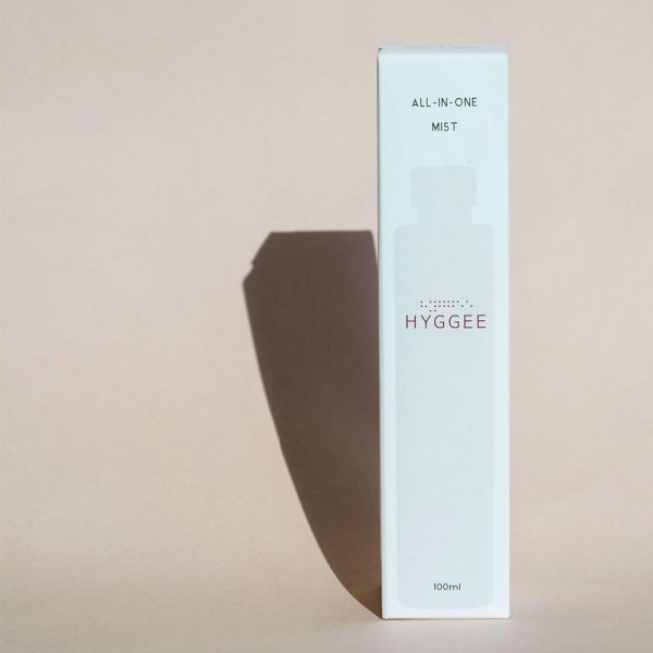 Hyggee All-in-One Mist | Functional moisture barrier 100ml 1