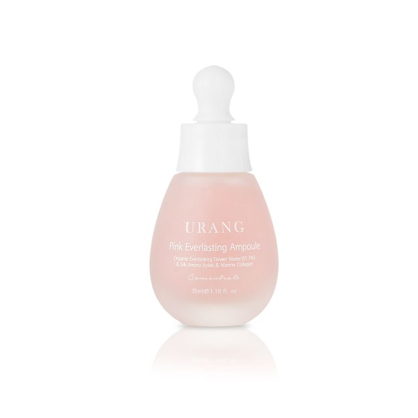 URANG Pink Everlasting Ampoule 35ml
