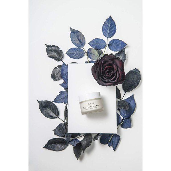 Крем Urang с керамидами «Дамасская роза» 50мл 2