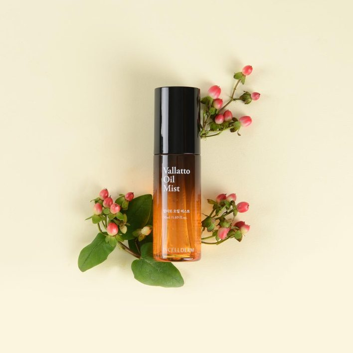 oil mist by incellderm