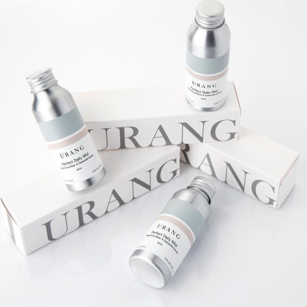 Organic Perfect Daily Mist by Uran Naturals