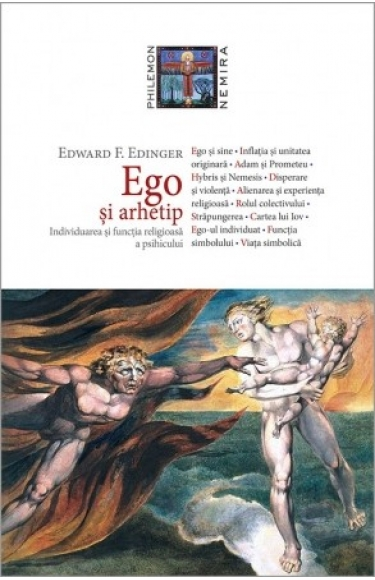 Ego si arhetip