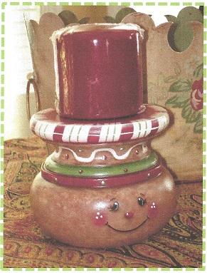 Designs By Duncan Mistletoe Madness Holiday Market vendor