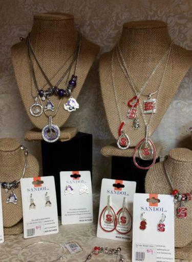 Beads and More Mistletoe Madness Holiday Market vendor