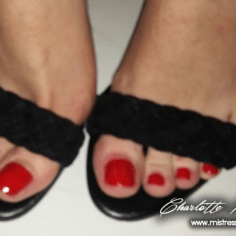 feet mistress