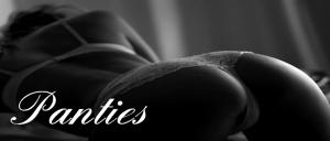Mistress Montana Panties