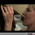 Video : Mature Mommy love it Big and Black