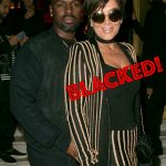 "Celebrities Goes Black : Kris Jenner ""Kardashian"" is Blacked and sexually satisfied"