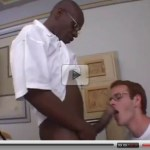 AFRICAN HEAT MADNESS WEEK DAY 4 : Daddy witth Monster BBC destrying a boy pussy!