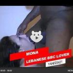 VIDEO: Horny Rich Libanese Milf fly to USA to get Blacked!