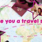 Sissology : Are you a travel slut ?