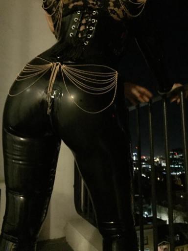 lifestyle mistress disciplinarian bondage Domme