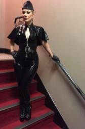 Mistress Serena Hellfire sydney