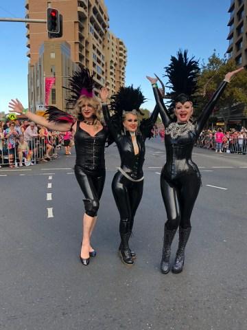 mistress sydney serena prodomme femdom dominatrix
