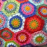 Tutoriales de Crochet