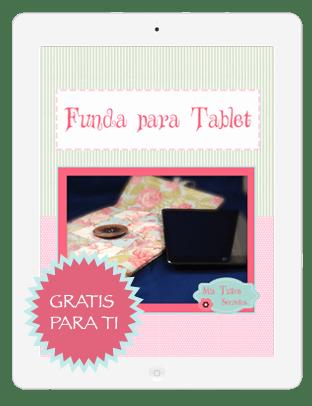 Como hacer fundas para tablet