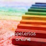 Papelería online económica
