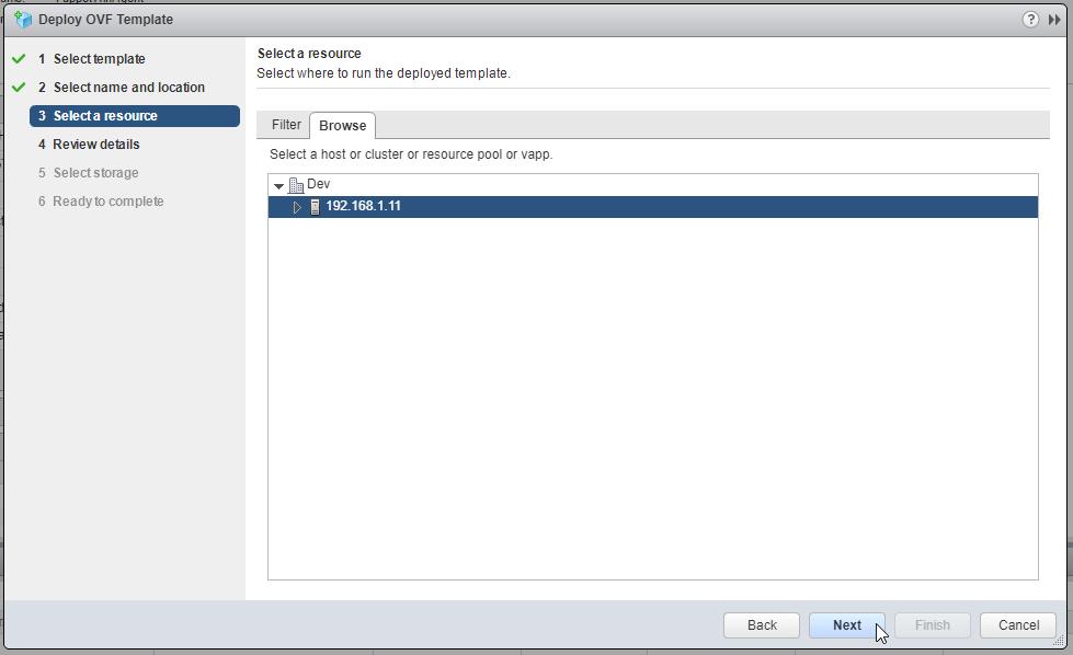 Using AWS Server Migration Service (SMS) - Mistwire