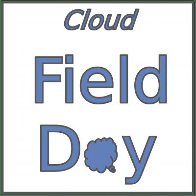 Cloud Field Day Logo