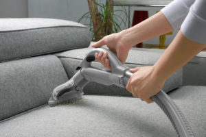 Rid your home of spring allergies with Misty Clean!
