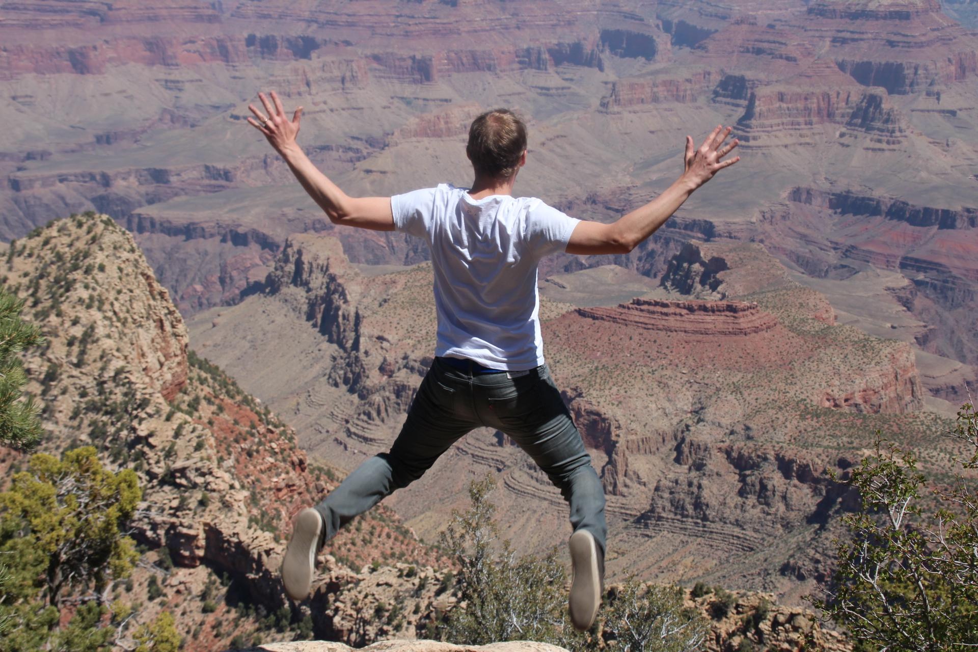 Road Trip En Californie Part 3 Grand Canyon Et Las