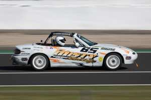 mx5 for hire