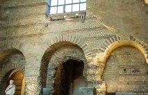 Frigidarium - Roman Bath
