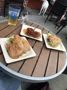 Vegan Bar Food