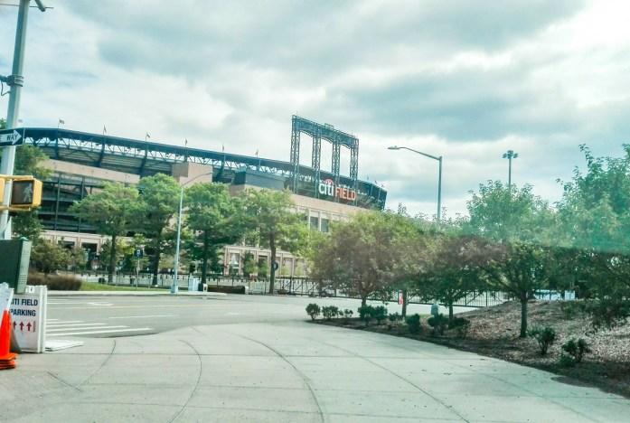que ver en nueva york estadio mets