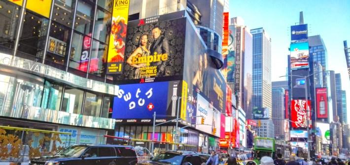 información práctica nueva york