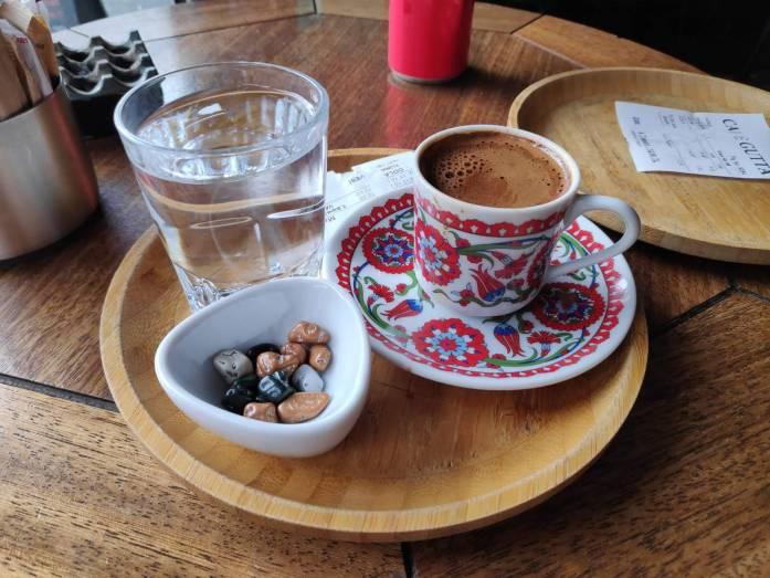 Café Turco Estambul