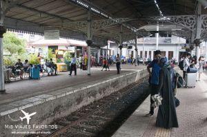 estación tren Kandy