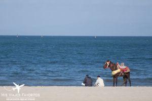playa tanger marruecos