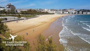 Playa Santander