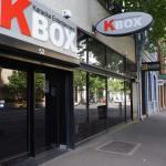 メルボルンおすすめのカラオケボックスはKbox!ドリンク代込みのフリータイム制