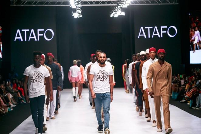 Mai Atafo male design