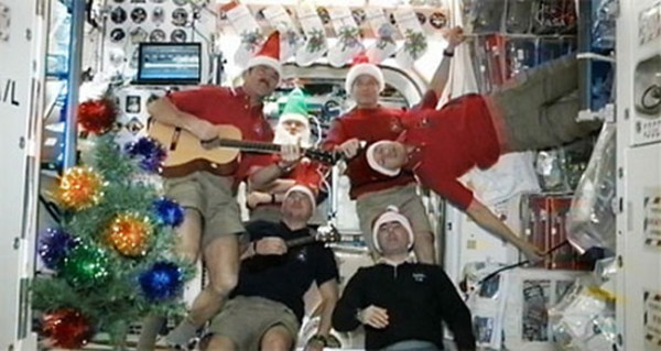 Celebrating your favourite holidays spacelingstyle
