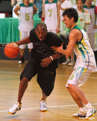 The Chinese Basketball Association bans an opt-out clause ...