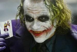 バットマン「ジョーカー」役を演じた俳優一覧!
